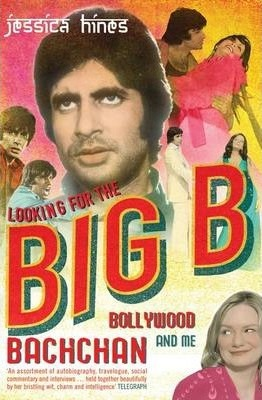 Looking for the Big B