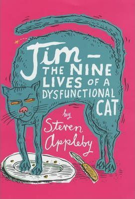 The Nine Lives of a Dysfunctional Cat
