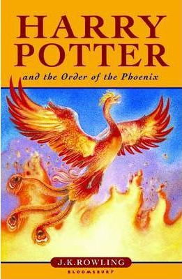 Harry Potter and the Order of the Phoenix: Family Triple Pack