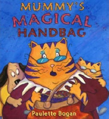 Mummy's Magical Handbag