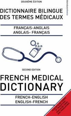 French Medical Dictionary