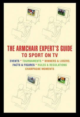 Armchair Expert's Guide to Sport TV