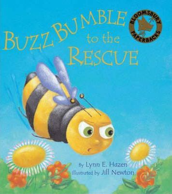 Buzz Bumble to the Rescue!
