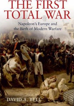 The First Total War