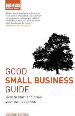 Good Small Business Guide