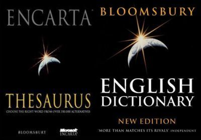 Bloomsbury English Dictionary: with Free Thesaurus