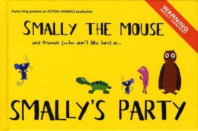 Smally the Mouse