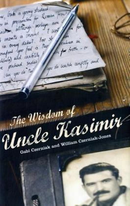 The Wisdom of Uncle Kasimir