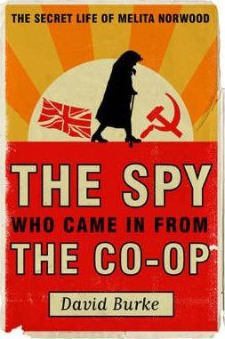 The Spy Who Came in from the Co-Op