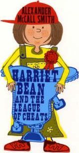 Harriet Bean and the League of Cheats