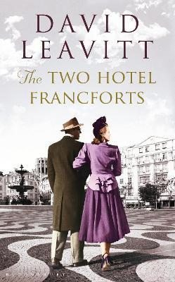 The Two Hotel Francforts