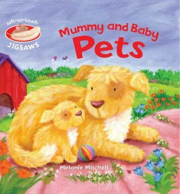 Mummy and Baby Pets