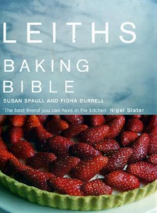 Leiths Baking Bible