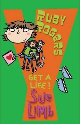 Ruby Rogers: Get a Life!
