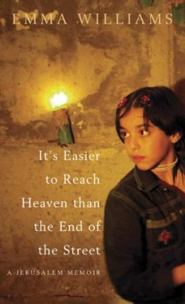 It's Easier to Reach Heaven Than the End of the Street