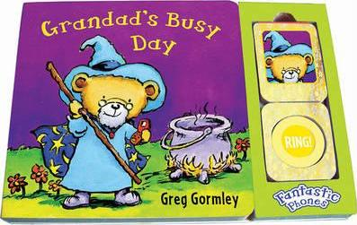 Grandad's Busy Day