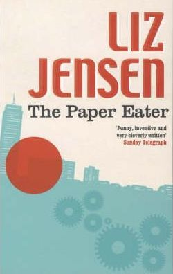 The Paper Eater