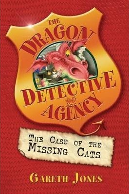 The Case of the Missing Cats: Bk. 1