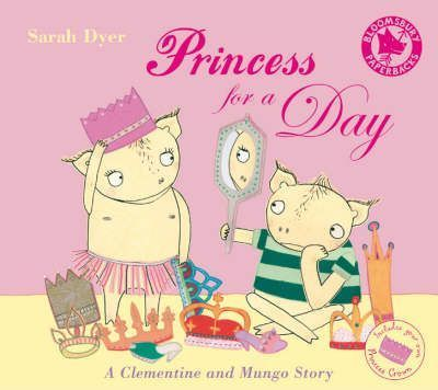 Princess for a Day!