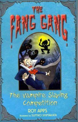 The Vampire Slaying Competition