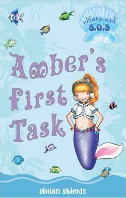 Amber's First Task: No. 7