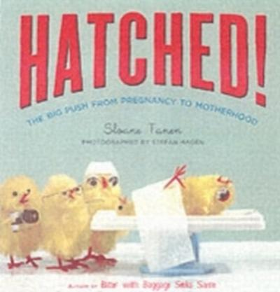 Hatched!