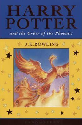 """Harry Potter and the Order of the Phoenix"""