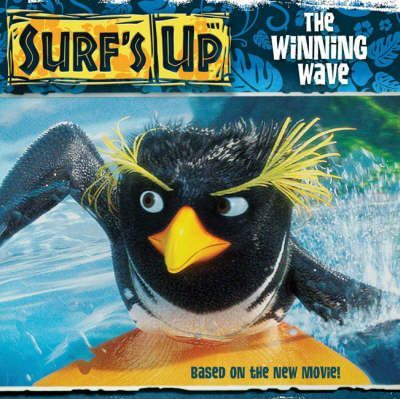 Surf's Up: the Winning Wave