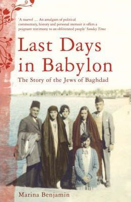 Last Days in Babylon