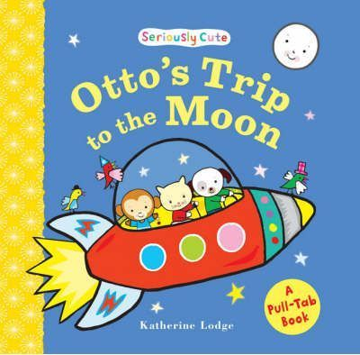 Otto's Trip to the Moon