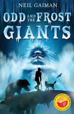 Odd and the Frost Giants - WBD Book