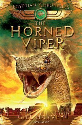 The Horned Viper: No. 2