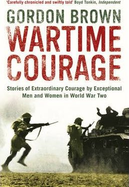 Wartime Courage