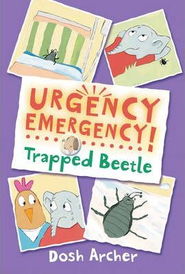 Trapped Beetle