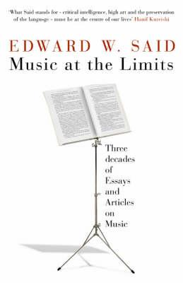 Music at the Limits