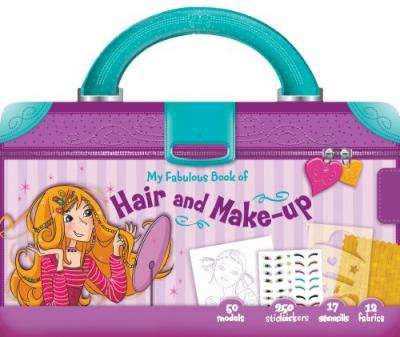 My Fabulous Book of Hair and Make-up