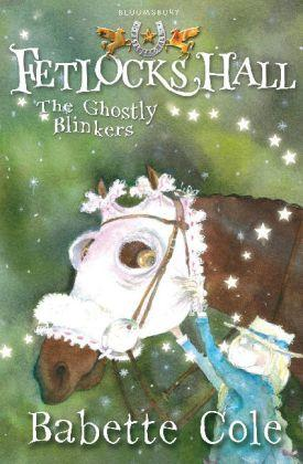 The Ghostly Blinkers