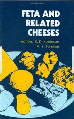 Feta and Related Cheeses
