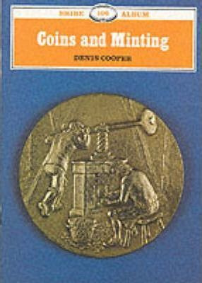 Coins and Minting