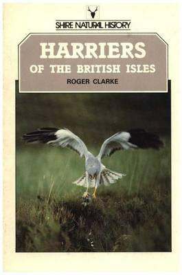 Harriers of the British Isles