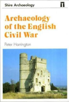 Archaeology of the English Civil War