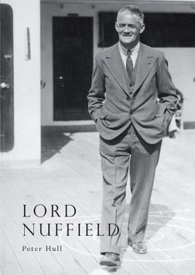 Lord Nuffield