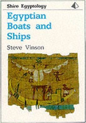 Egyptian Boats and Ships