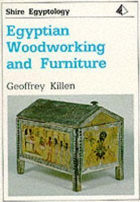 Egyptian Woodworking and Furniture
