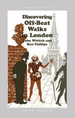 Off-beat Walks in London