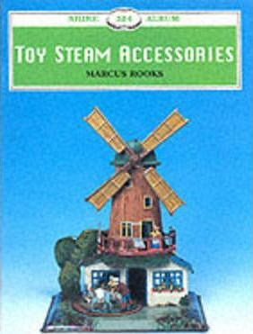 Toy Steam Accessories