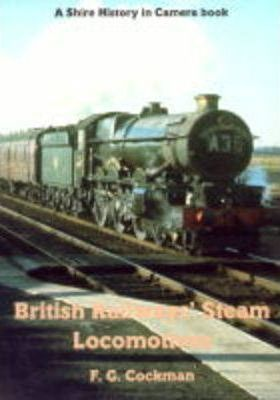 British Railways' Steam Locomotives: v.5
