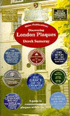 Discovering London Plaques