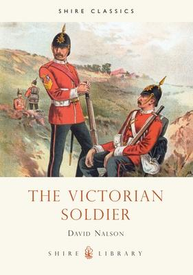 The Victorian Soldier