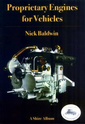 Proprietary Engines for Vehicles